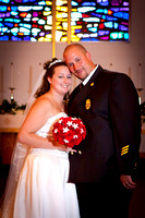 2011 Wedding at Sandyston Firehouse, Sandyston, NJ